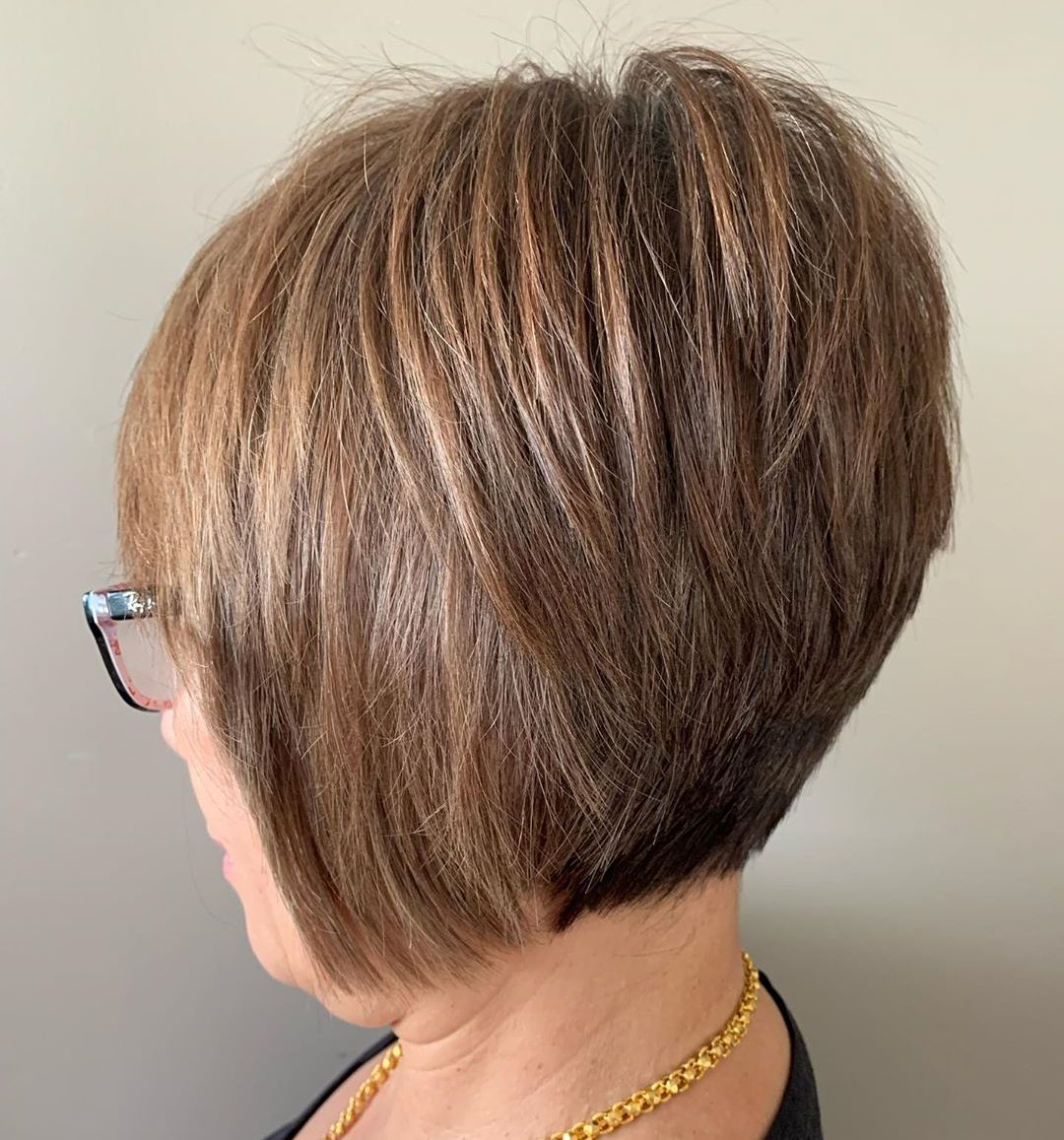 Accurate Pixie Bob for Women Over 50