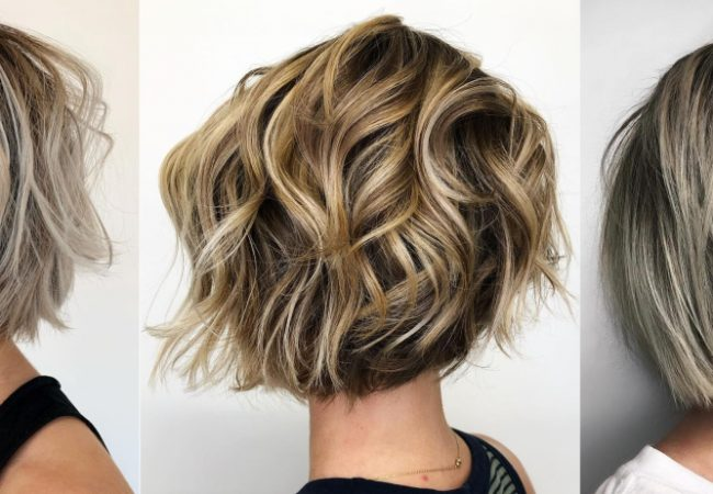 40 Top Short Haircuts for Fine Hair to Choose From!