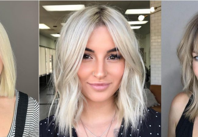 40 Medium-Length Hairstyles for Thin Hair to Make It Look Astonishing